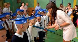 Inauguracja roku szkolnego w SP 4 [zdjęcia]