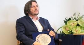 Arkadiusz Gołębiewski Honorowym Obywatelem Ciechanowa [wideo/zdjęcia]