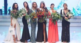 Kaja Klimkiewicz z Glinojecka została Miss Water w konkursie Miss Earth Poland 2018