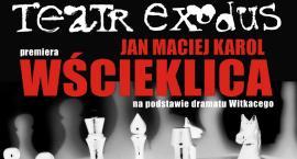 Premiera Teatru Exodus w Ciechanowie