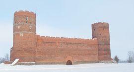 Od jutra Zamek otwarty dla zwiedzających