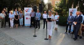 Koalicja Samorządowa przedstawiła kandydatów i program dla Ciechanowa [wideo/zdjęcia]