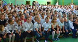 Uczniowie SP 4 obchodzili Święto Patrona [zdjęcia]