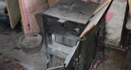 W ciągu doby strażacy dwukrotnie interweniowali w tym samym domu [zdjęcia]