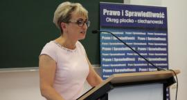 PiS przedstawiło kandydatów na wójtów i burmistrza w gminach pow. ciechanowskiego
