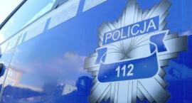 Ukradli auto dla tablic? Dwóch nastolatków w rękach policji