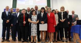 W Ciechanowie odbyła się samorządowa konwencja wyborcza PiS [wideo/zdjęcia]
