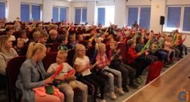 W Ciechanowie wystartowała Dziecięca Akademia Naukowych Inspiracji [wideo/zdjęcia]