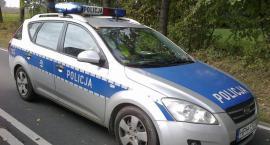 Policyjny pościg za pijanym nastolatkiem. Kierował bez prawka