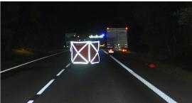 Nocny wypadek pod Glinojeckiem. Zginęła jedna osoba