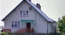 Pożar w piwnicy domu jednorodzinnego