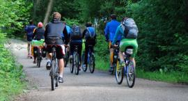 Mieszkańcy Ciechanowa mogą wziąć udział w sztafecie rowerowej