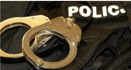 Zatankował paliwo i uciekł. Policja zatrzymała mieszkańca gminy Sońsk