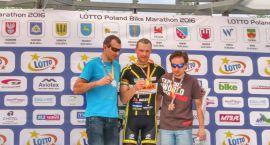 Podwójny sukces ciechanowskich kolarzy z T4B Bike Team