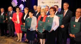 Jubileusz Glinojecka. Świętowano 25-lecie nadania praw miejskich [wideo/zdjęcia]