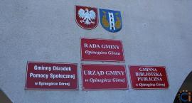 Kandydaci na wójta i radnych w gminie Opinogóra Górna