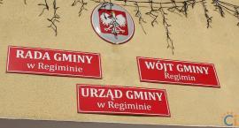 Kandydaci na wójta i radnych w gminie Regimin