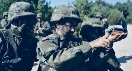 Specjalistyczne szkolenia Terytorialsów z 5. MBOT [zdjęcia]