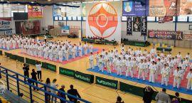 II Turniej Karate Kyokushin o Puchar Prezydenta Miasta Ciechanów rozstrzygnięty!