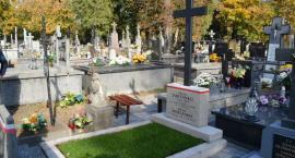 W Ciechanowie zrewitalizowano dwa zniszczone groby. Poświęci je biskup pomocniczy