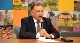 Adam Struzik marszałkiem 2018 roku