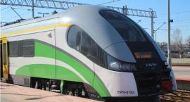 Uwaga! Zmieni się rozkład jazdy pociągów Kolei Mazowieckich