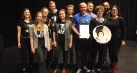 Grand Prix dla ciechanowskiego Teatru Exodus w prestiżowym konkursie