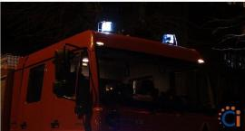 Powiało w powiecie ciechanowskim - interwencje straży pożarnej