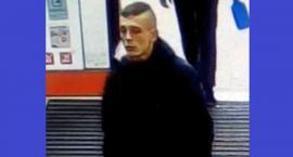 Policja poszukuje sprawcy kradzieży i publikuje jego wizerunek [zdjęcia]