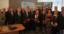 Za nami pożegnalna sesja Rady Powiatu Ciechanowskiego [zdjęcia]
