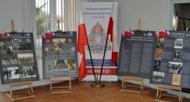 Na straży niepodległości - wystawa u ciechanowskich strażaków [zdjęcia]