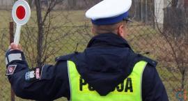 Jedenaście kolizji na drogach pow. ciechanowskiego - policja podsumowała akcję Znicz