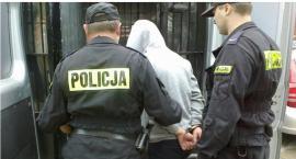 Pięć osób ściganych listami gończymi w rękach ciechanowskiej policji