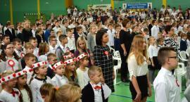 Święto Odzyskania Niepodległości w SP 4 [zdjęcia]