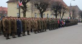 W Ciechanowie odbyły się obchody 100-lecia niepodległości [fotorelacja]