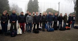Kolejni ochotnicy wcieleni do WOT w Ciechanowie [zdjęcia]