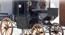 W Opinogórze będzie można podziwiać pojazdy konne