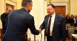 Adam Struzik marszałkiem Mazowsza. Kto jeszcze w zarządzie i prezydium Sejmiku?