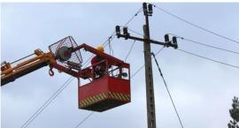 Nie będzie prądu w mieście i gminie Ciechanów oraz gm. Grudusk