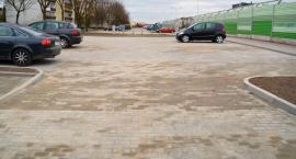 Więcej miejsc parkingowych przy ul. Armii Krajowej