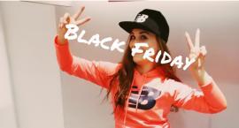Black Weekend w sklepie Puma w Mrówce