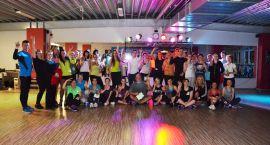 Galeria Fitness świętowała trzecie urodziny! (wideo plus zdjęcia)
