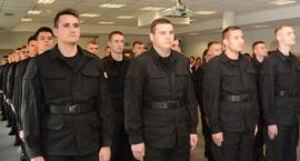 Nowi policjanci na Mazowszu. Trafią m.in. do ciechanowskiej komendy [zdjęcia]