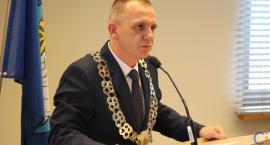 Nowy przewodniczący Rady Miasta:  Sprawowanie mandatu radnego to ciężka, codzienna praca