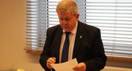 Koalicja Samorządowa: Andrzej Bayer był naszym jedynym kandydatem na wiceprzewodniczącego RM