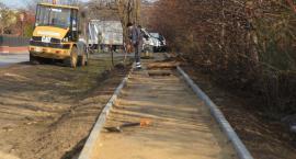 Dzięki Budżetowi Obywatelskiemu zyskają chodnik i przejście dla pieszych