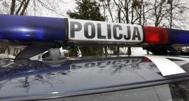Policyjny pościg i przejęte narkotyki warte kilkaset tysięcy zł