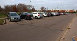 Kolejne ulice włączone do Strefy Płatnego Parkowania w Ciechanowie