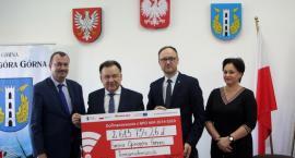 Ponad 2,6 mln zł dla gminy Opinogóra Górna na termomodernizację budynków