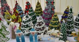 WTZ zaprasza na Kiermasz Prac Bożonarodzeniowych w Ciechanowie [zdjęcia]